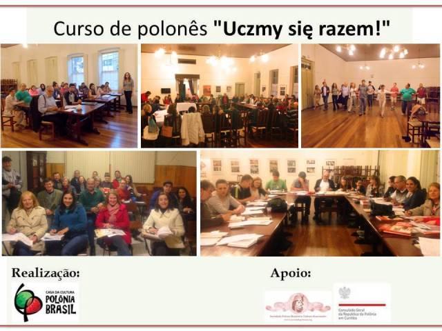 Fotos Curso Polonês_CCPB_1