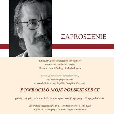 convite exposição MCPV Varsóvia_abril2017