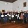 Homenagens na comemoração de aniversário da Casa da Cultura Polônia Brasil.