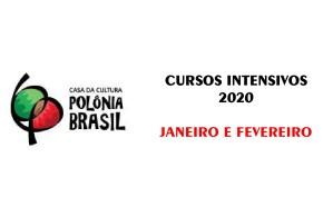 (Português) Curso de idioma polonês 2020 – Intensivo de férias