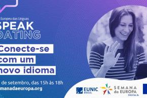 Celebrem o Dia Europeu das Línguas conosco!